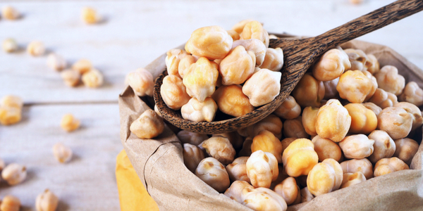 All About Chickpeas: Nutrition, Recipes & More