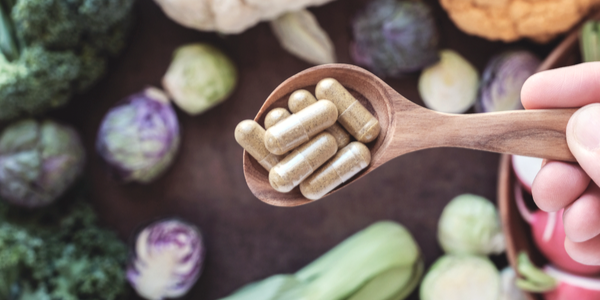 All About Digestive Enzymes: Side Effects, Safety & More