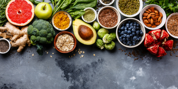 Gluten-free diets : food sources, role in celiac disease and health benefits