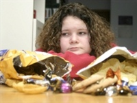 Helping Your Overweight Child: Family Involvement Is Key