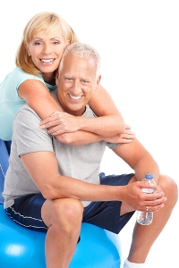Health Benefits of Strength Training: Calling All Ages