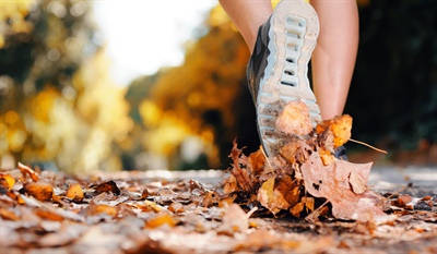 Fall Health Trends With a Twist